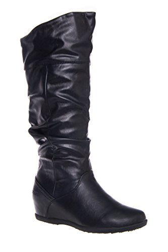 Fandango 2 Wedge Boot