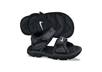 nike santiam 5 344632011 sandales enfant chaussures et sacs. Black Bedroom Furniture Sets. Home Design Ideas