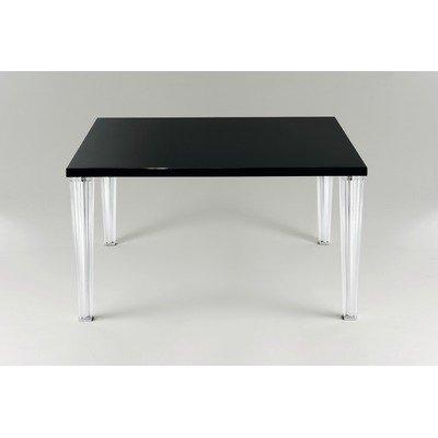 Kartell 42454W Tisch TopTop wengeholz