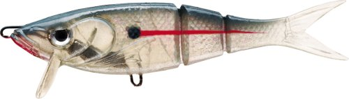 Review: Storm Kickin Minnow 04 Fishing lure (Gizzard Shad, Size- 4)  Review
