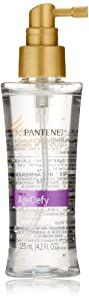 Pantene Pro-V Expert Collection AgeDefy Advanced Thickening Treatment, 4.2 Fluid Ounce
