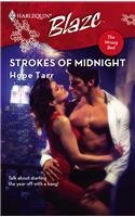 Image of Strokes Of Midnight
