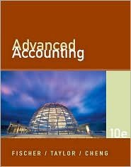 Advanced Accounting 10th (tenth) edition Text Only (Advanced Accounting 10th compare prices)