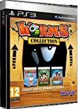 Worms Collection PS3