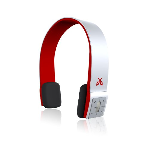 Jaybird Sportsband Stereo Bluetooth Headphone - Bulk Packaging - Runners Red