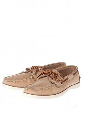 Red Wing Shoes 9189 - Zapatos de cordones de cuero para hombre, color marfil, talla 40.5
