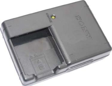 Sony BC-CSG Charger for NP-BG1 Battery