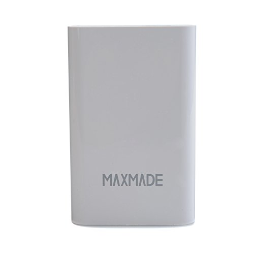 MAXMADE-5000mAh-Power-Bank