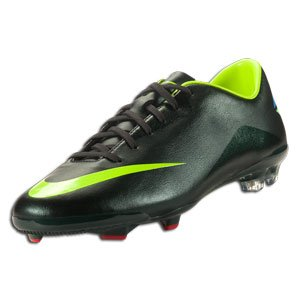 Nike Junior Mercurial Glide III FG - Seaweed/Vol