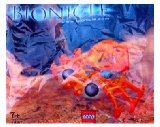Lego Bionicle Mini Set #1441 Fikou (Bagged)