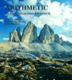 img - for Arithmetic - An Individualized Approach book / textbook / text book