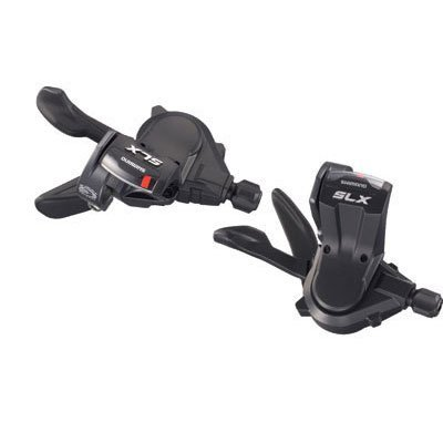 Shimano SL-M660 SLX Shift Lever Set