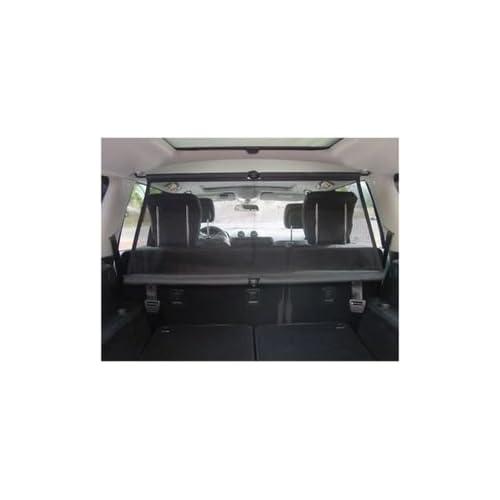 Mercedes benz oem ml gl class cargo net for Mercedes benz cargo net