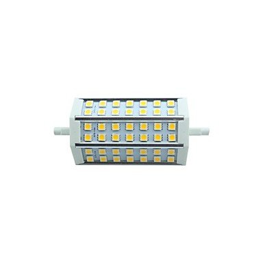 Rayshop - R7S 10W 42×5050 650Lm 3000K Warm White Light Led Corn Bulb (Ac85-265V)