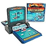 Electronic Battleship Advanced Mission