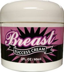 Crème Breast Success