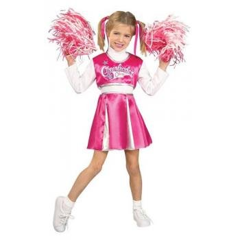 Cheerleader Champ Toddler Costume