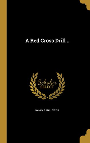 red-cross-drill