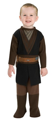 Star Wars Romper Anakin Skywalker