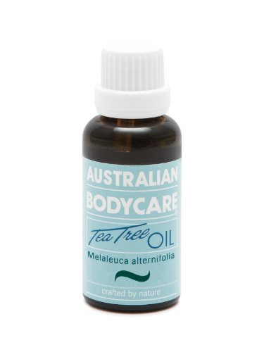Australia, 10ml Tea Tree Oil Cura del corpo [Personal Care]