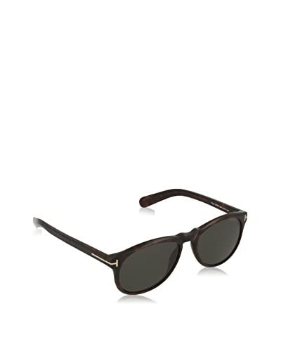 Tom Ford Gafas de Sol Polarized Mod.FT0291 PANT 145_52R (54 mm) Havana