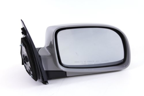 Genuine Hyundai Parts 87620-0W000 Passenger Side Mirror Outside Rear View