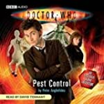 """Doctor Who"" - Pest Control (Dr Who A..."
