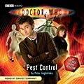 """""""Doctor Who"""" - Pest Control (Dr Who Audio Original 1)"""