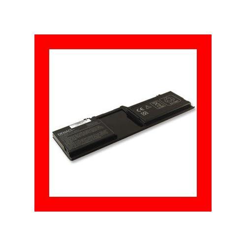 6 Cells Dell Latitude XT Laptop Battery 3600mAh #191
