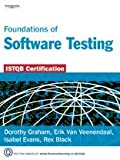 img - for Foundations of Software Testing: ISTQB Certification by Dorothy Graham (2006-12-19) book / textbook / text book