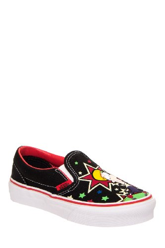 Vans Kids' Authentic Phineas & Ferb Sneaker