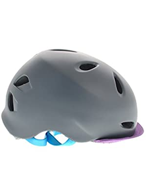 Bern Women's Berkeley Zipmold Helmet from Bern