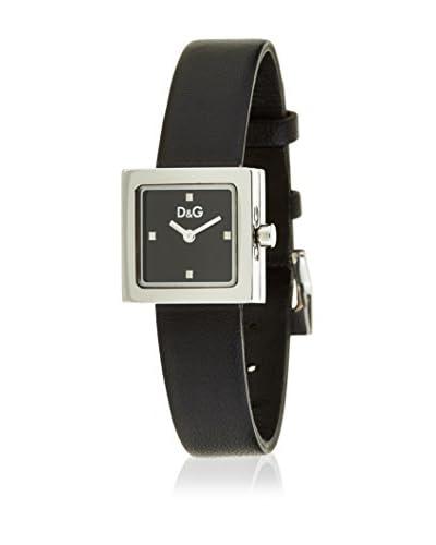 D&G Reloj de cuarzo Woman 3719250834 20 mm