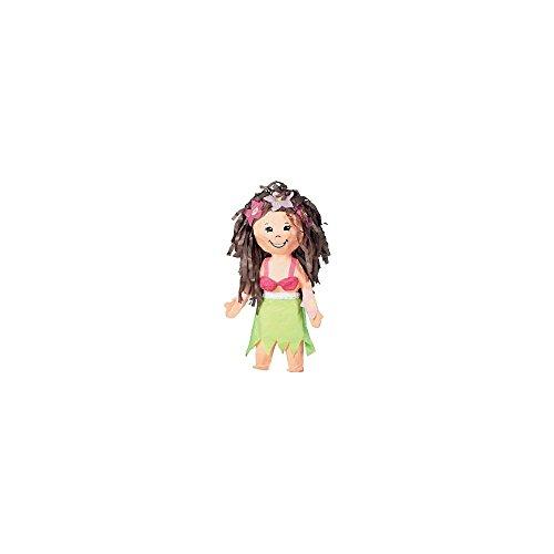 Hula Girl Pinata - 1
