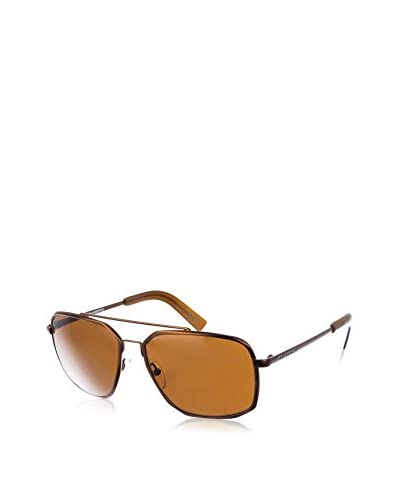 Karl Lagerfeld Gafas de Sol KL235S-502 (58 mm) Marrón / Metal