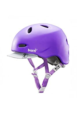 Bern Berkley Women's Helmet - from Bern