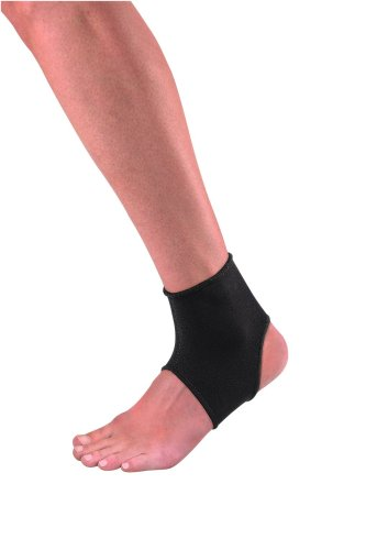 Meuller Elastic Ankle Support -