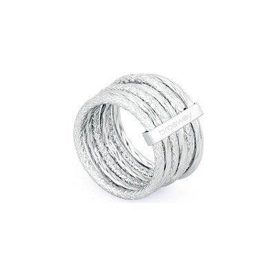 anello donna gioielli Brosway FALLING STAR misura 16 trendy cod. BFG31C