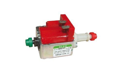 DeLonghi vibratory pump 27w 220v 5112810081 (Delonghi Replacement Pump compare prices)