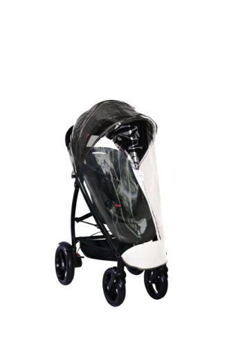 phil&teds Storm Cover for Smart Stroller