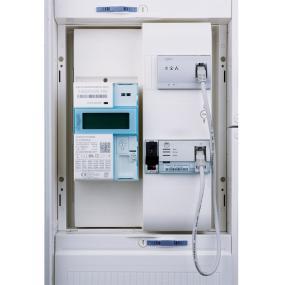 Smart Metering oder Zentraleinheit für Gebäudeautomation