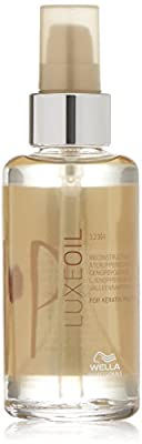 SP by Wella Luxe Hair Oil Reconstructive Elixir 100ml