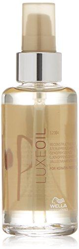 Wella Sp 0000000468 Olio Ricostituente - 100 ml