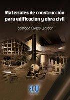 MATERIALES DE CONSTRUCCION PARA EDIFICACION Y OBRA CIVIL descarga pdf epub mobi fb2