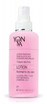 Yonka Invigorating Mist Dry Skin Toner 6.76 oz