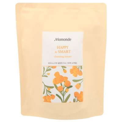 mamonde-happy-smart-cleansing-tissues-refill