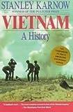 Vietnam: A History (1439504601) by Karnow, Stanley