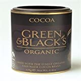 Green & Blacks Organic Cocoa Powder 125G