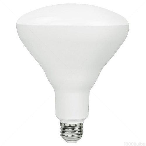 Led - 10 Watt - Br40 - 65W Equal - 705 Lumens - 2700K Warm White - Green Creative 40609