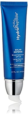 HydroPeptide SPF 30 Solar Defense Broad Spectrum BB Cream, 1.7 fl. oz.